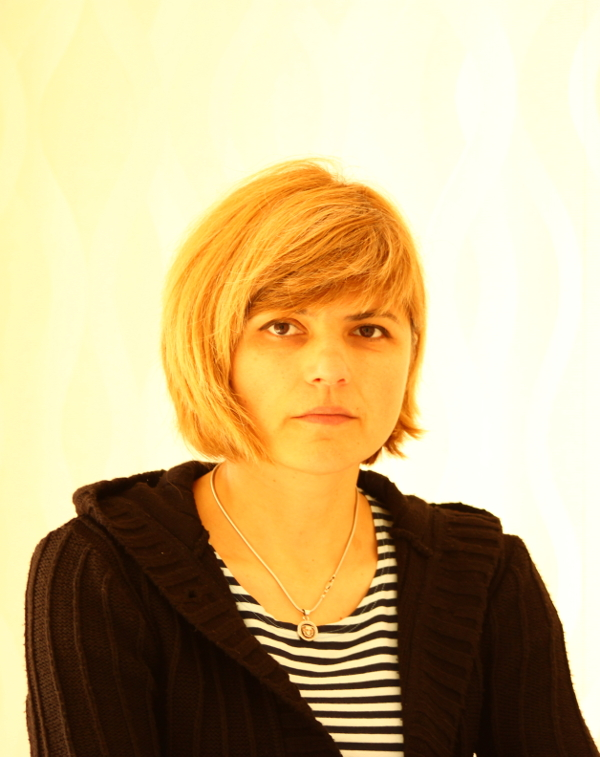 Галя Ангелова