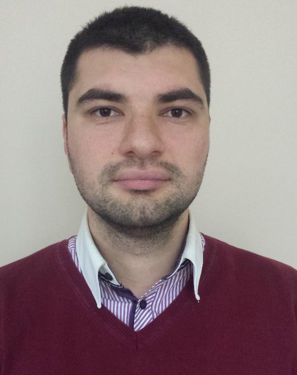 Виктор Кирилов