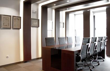 Офисът на Ангелов Одитинг