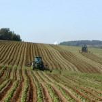 До края на месеца земеделците, с регистрация по ДДС, имат право на избор за начина на облагане доходите им