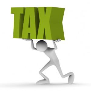 данък