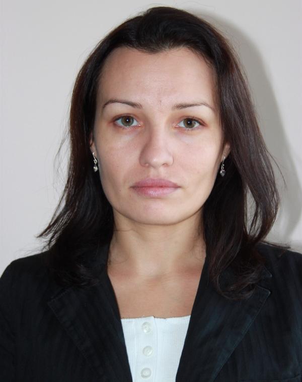 Antonia Samenova