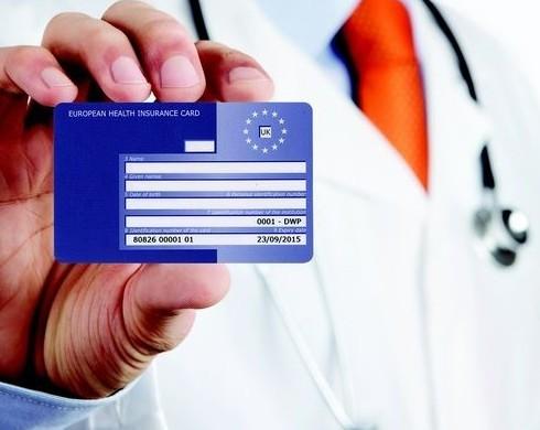 безплатна медицинска помощ в чужбина